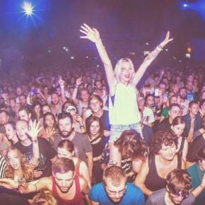 10 Gründe fürs Berlin Festival