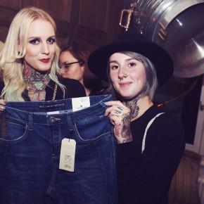 Zieh die Spendierhosen an: Gewinne eine Charity-Jeans