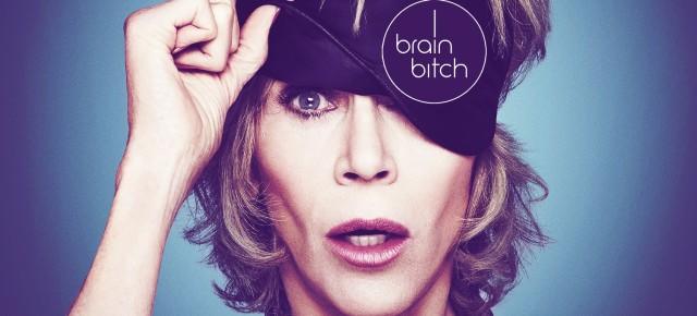 Bilderbuch-Feministin: Jane Fonda, willst du meine Oma sein?