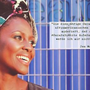 #OscarsSoWhite – Ein Kommentar von Jen Martens