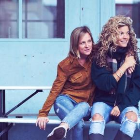 Die Powergirls von Mon Coeur: Liebe wächst, wenn Du sie teilst!