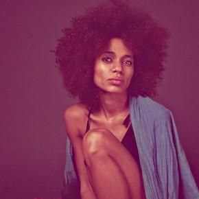 """Nneka im Interview: """"Ich habe Hoffnung, weil ich dafür arbeite"""""""
