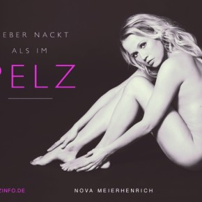 "Nova Meierhenrich: ""Heute fühle ich mich freier in meiner Haut"""