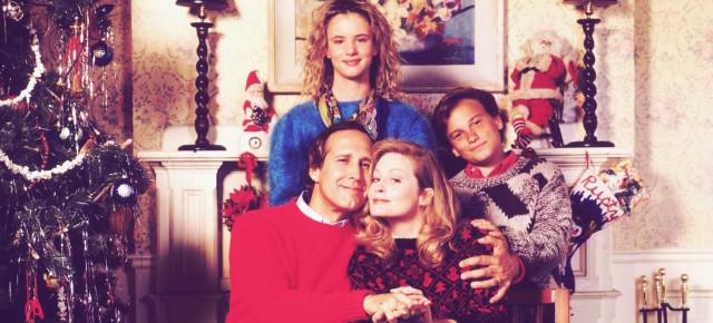 Weihnachten bei den Eltern: Eine Hass-Liebe!