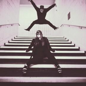"""Schatten und Helden im Interview: """"Rap ist nicht frauenfeindlich"""""""